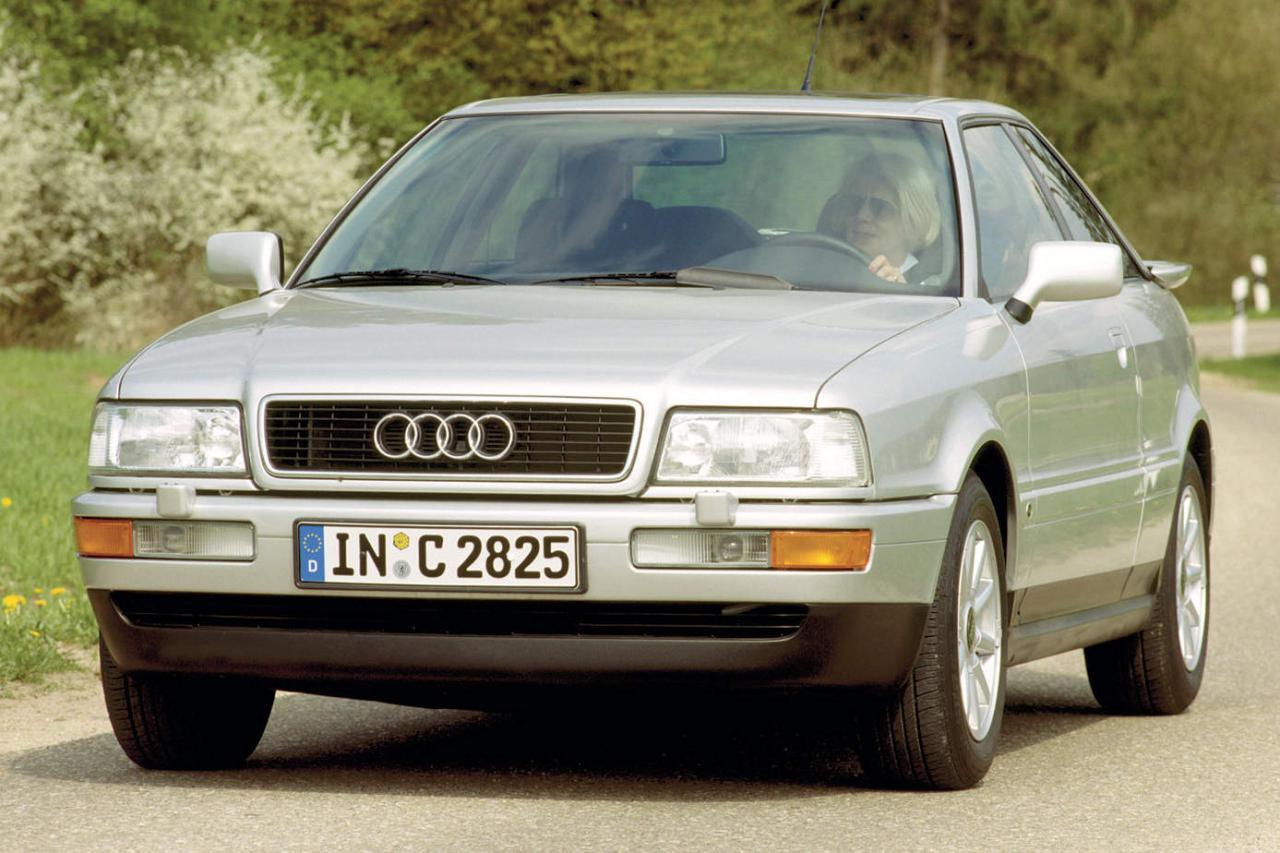1988 Audi Coupe B3 (8B) (audi coupe 1988 02)