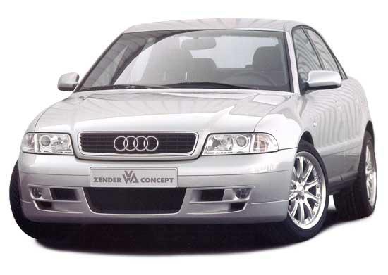 Polovni Automobili Audi A4 Prva Generacija